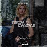TechChicks radio 235 Kadraphonic