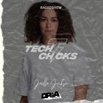 TechChicks radio 246 Lola Flores