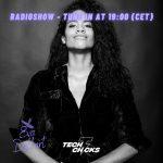 TechChicks radio 267 Eva Dollart