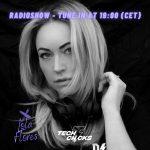 TechChicks radio 269 Lola Flores