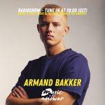 Mita radio 109 Armand Bakker